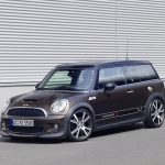 Modifiyeli Mini cooper one clubman Modelleri