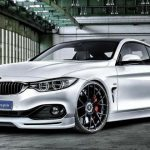 Modifiyeli BMW 4 Serisi