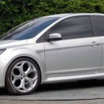 Modifiyeli Ford Focus Modelleri