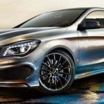 Modifiyeli Mercedes – Benz CLA Modelleri