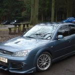 Modifiyeli Ford Mondeo Modelleri