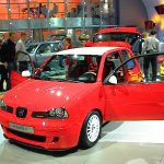 Modifiyeli Seat Arosa Modelleri
