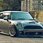 Modifiyeli Mini cooper clubman Modelleri