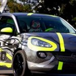 Modifiyeli Opel adam Modelleri