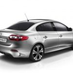 Modifiyeli Renault Fluence Modelleri