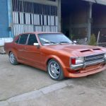 Modifiyeli Ford granada Modelleri